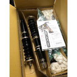 BC Racing coilovers E21...