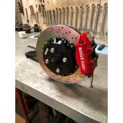 Rear Big Brake Kit E21 304x28
