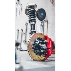 Front Big Brake Kit E21 304x28