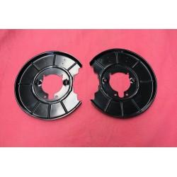 E21 323i rear disc brake...