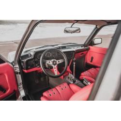 carbon dashboard E21