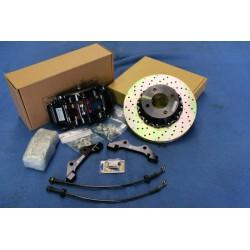 Front big brake kit E21 286x26