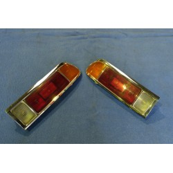 Taillights E9 good condition